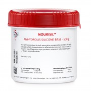 NOURISIL™ ANHYDROUS SILICONE BASE
