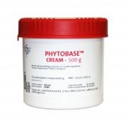 PHYTOBASE™ NATURAL CREAM BASE
